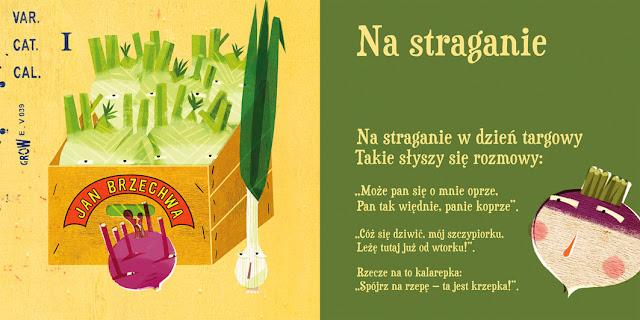 Polska Ilustracja Dla Dzieci Zapowiedź Kaczka Dziwaczka