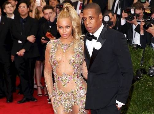 Beyonce and Jay-Z Hire 18 employees For Their Twines Rumi and Sir