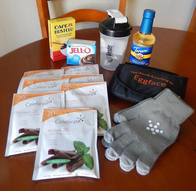 January%2BCelebrate%2BFrosty%2BWeather%2BGiveaway Weight Loss Recipes Celebrate Chocolate Mint Recipes & Giveaway
