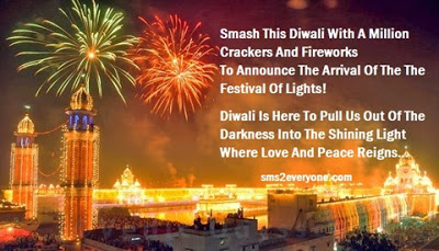 very nice pic-Beautiful Diwali Greeting Cards Messages
