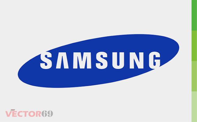 Logo Samsung - Download Vector File CDR (CorelDraw) X4