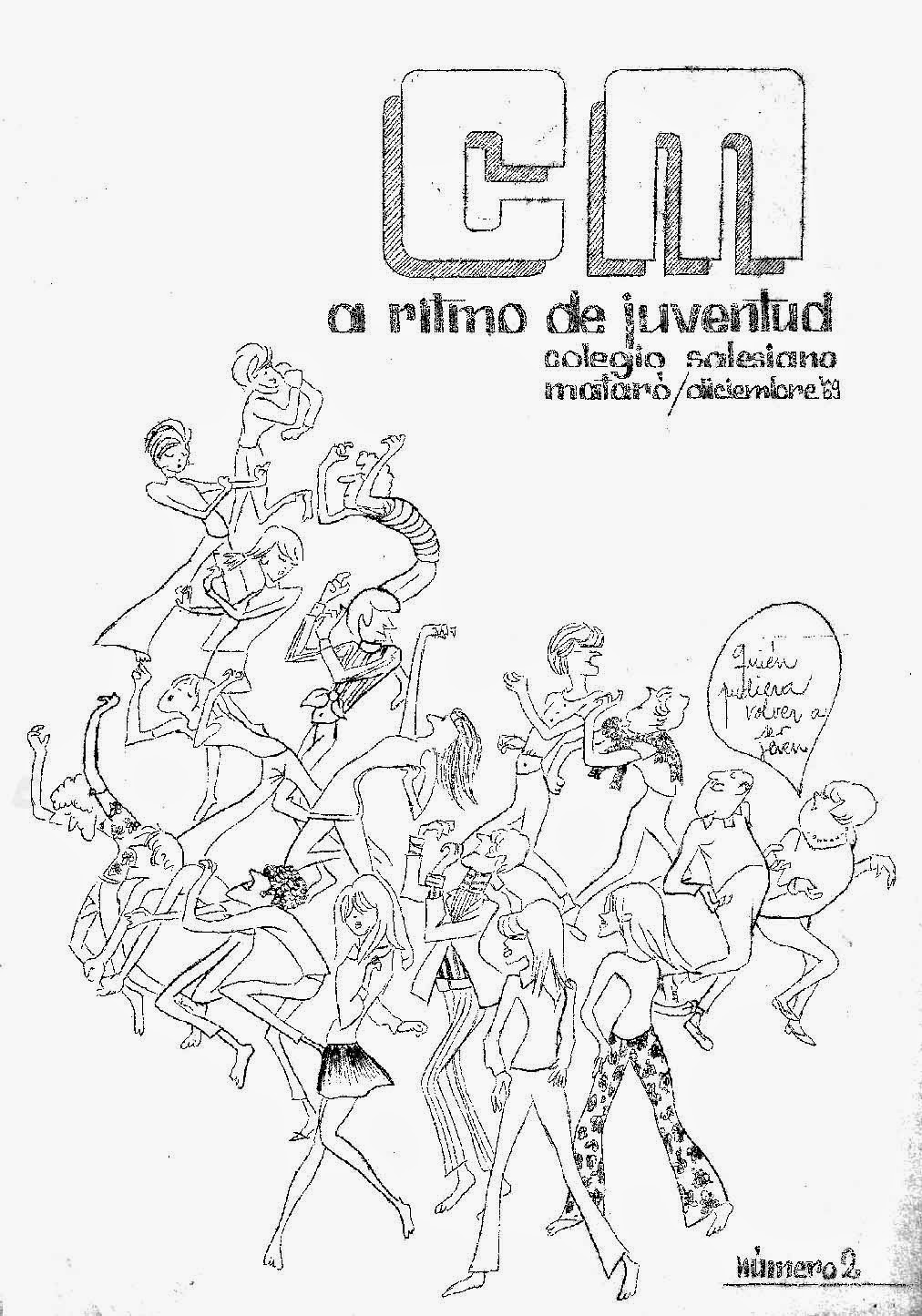 Revista CM Desembre 1969