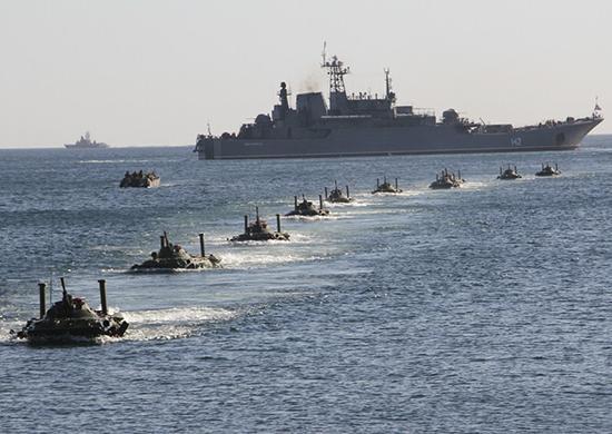 Росія змінила тактику в Азовському морі