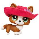 Littlest Pet Shop Pet Pairs Corgi (#2150) Pet