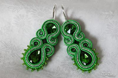 Na zielono…