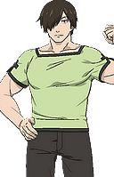 Shibata Genzou