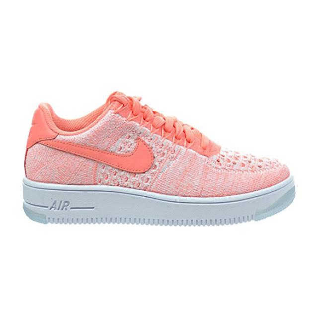 women pink shoes