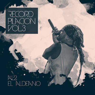 Al2 El Aldeano - Recordpilacion, Vol. 3