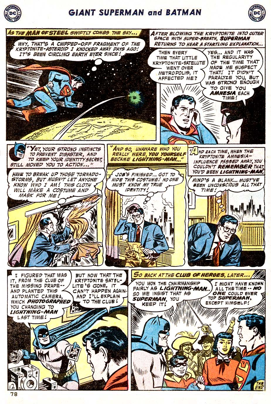 Read online World's Finest Comics comic -  Issue #179 - 80