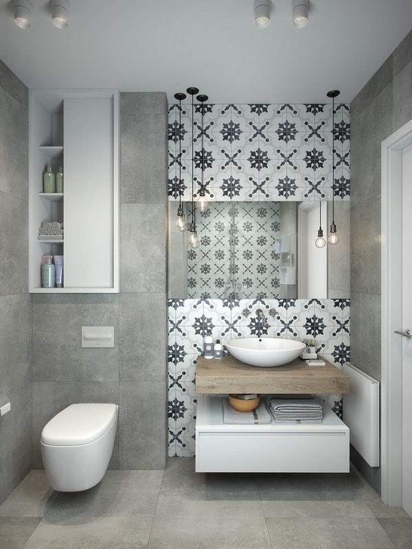 Bathroom Remodeling Ideas - Bathroom Renovation Designs 10
