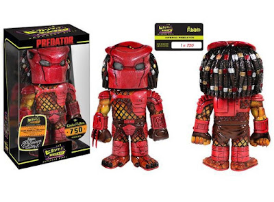 "Gemini Collectibles Exclusive ""Inferno"" Predator Hikari Sofubi Vinyl Figure by Funko"