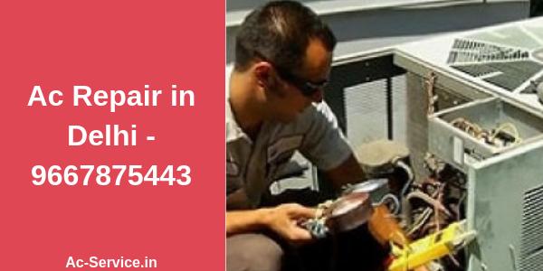 Ac Repair in Delhi