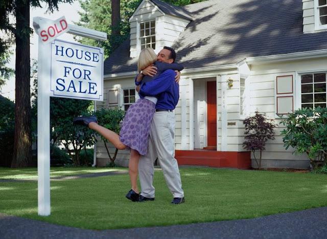 Membeli Rumah Baru via mcarthurhomes.com