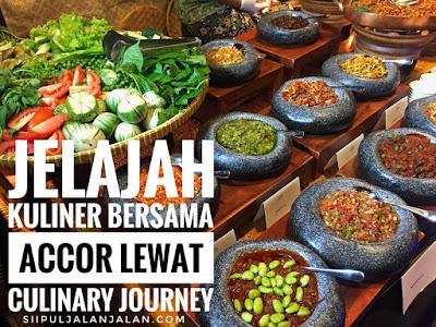 jelajah kuliner bersama accor lewat culinary journey