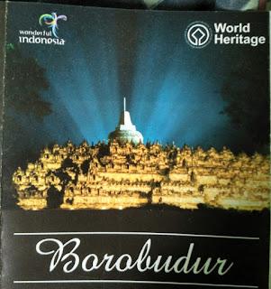 Candi BorobudurVia Borobudurpark.co.id