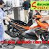 Sửa xe Honda Airblade uy tín chuyên nghiệp