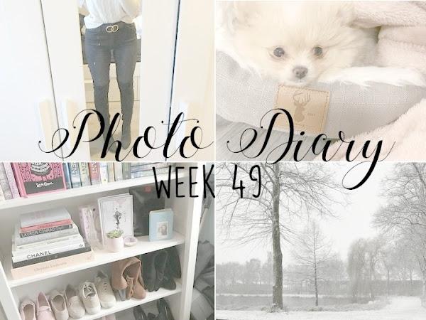 Photo Diary Week 49