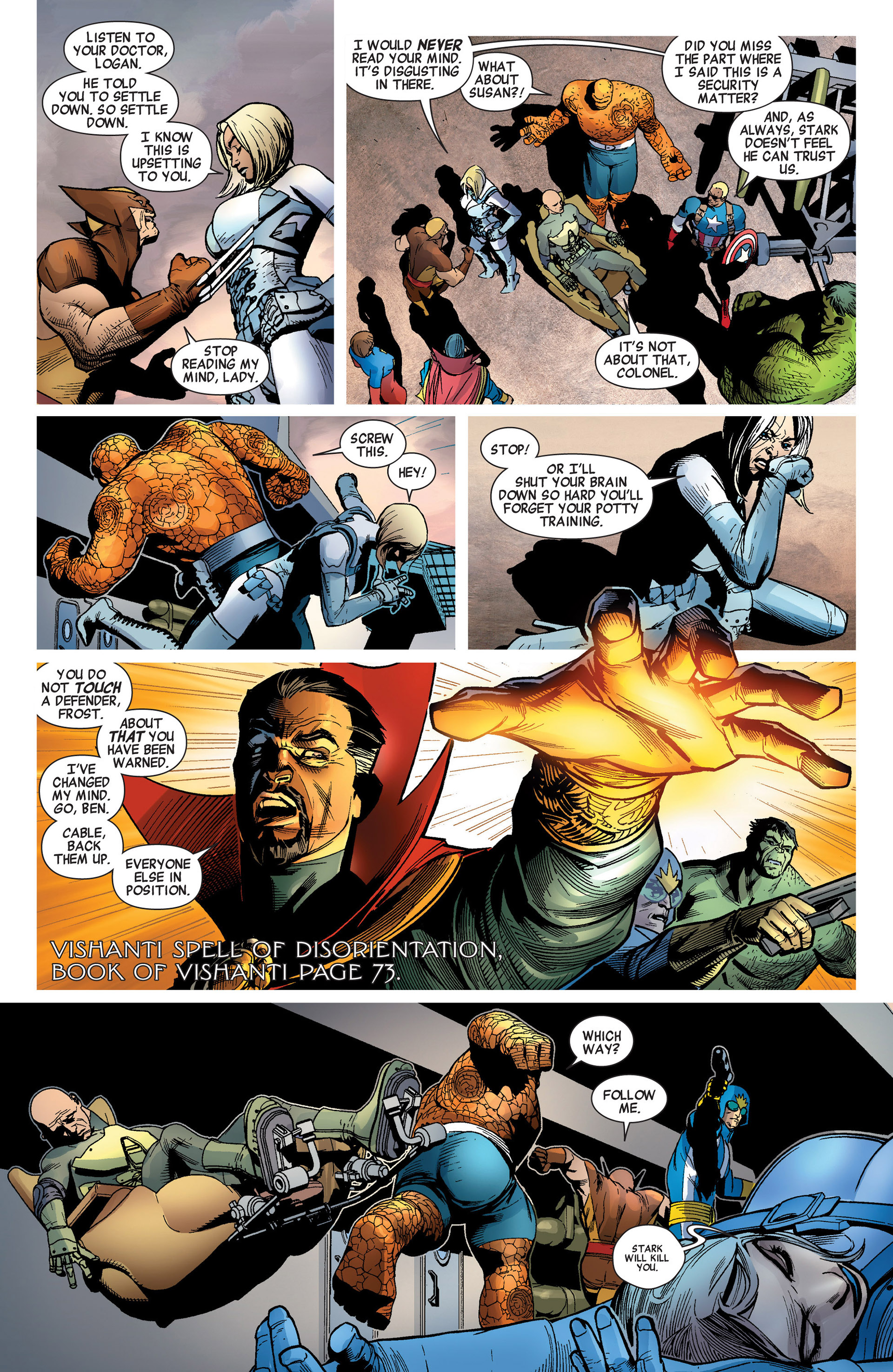 Read online Age of Ultron comic -  Issue #8 - 10