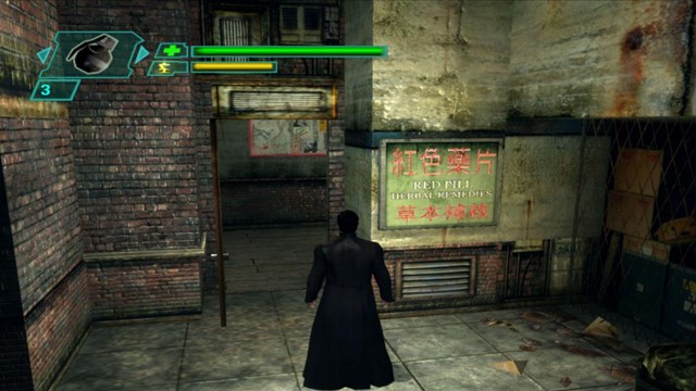 Download The Matrix Path of Neo PC Games Gameplay