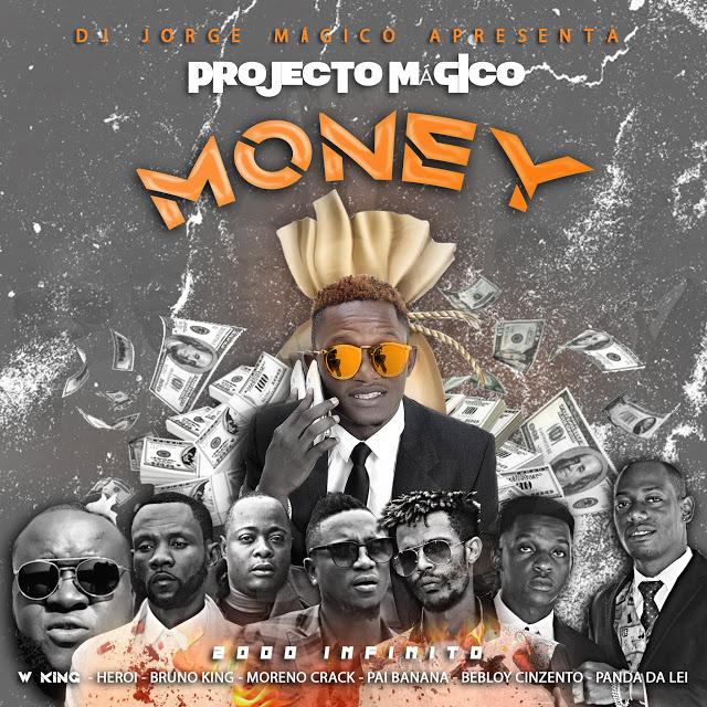 Projecto-Mágico-Money