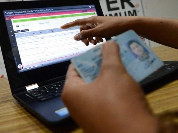 KPU Jawa Tengah Sterilkan DPT dari Warga Negara Asing