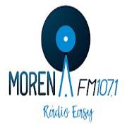 Rádio Morena FM 107,1 de Campo Grande MS