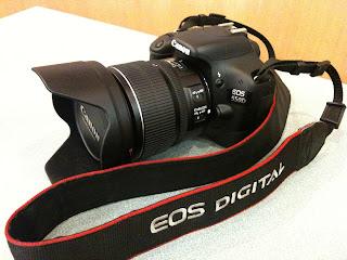 Keunggulan Kamera DSLR Canon dan Cara Menggunakannya