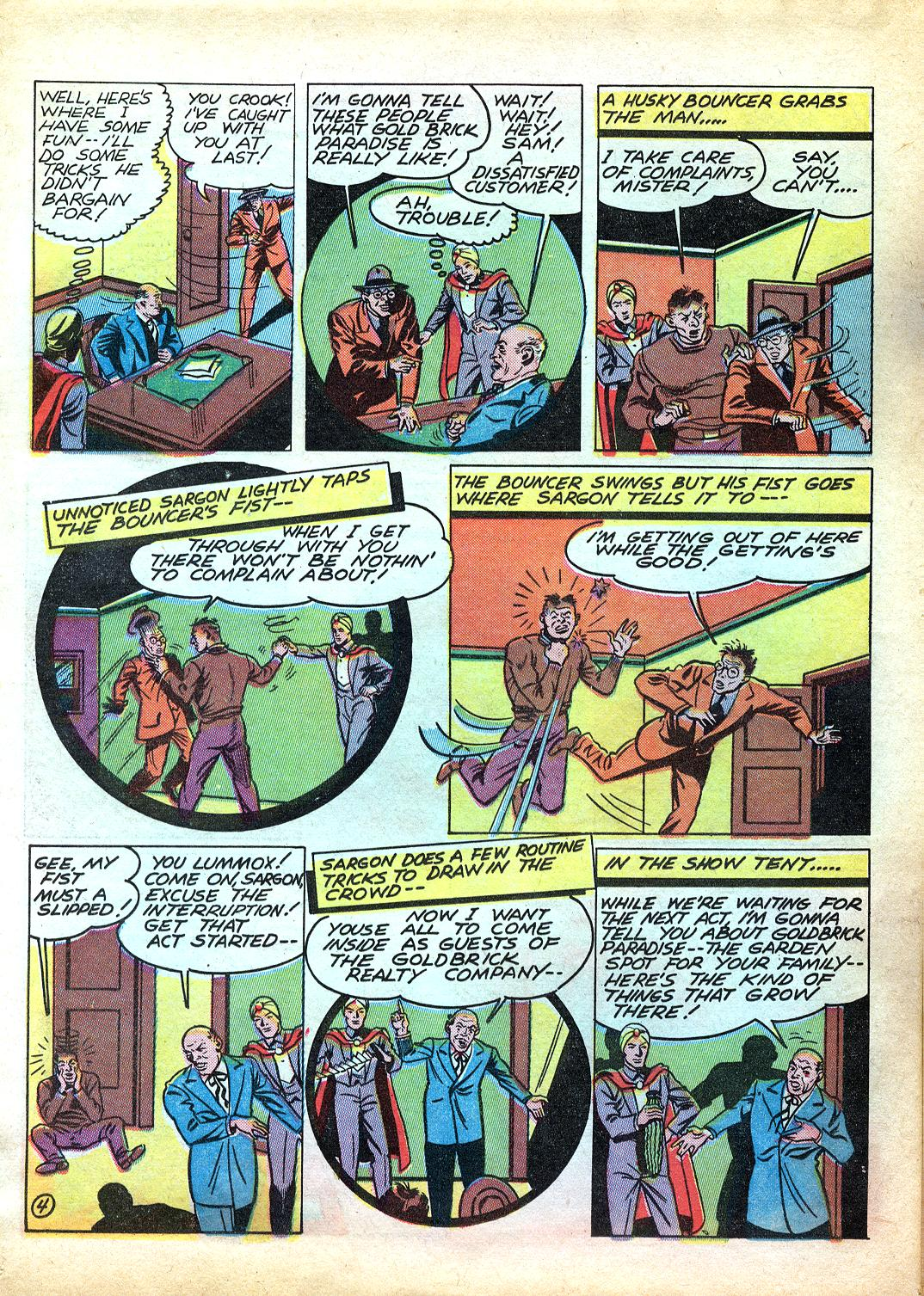 All-American Comics (1939) issue 36 - Page 47