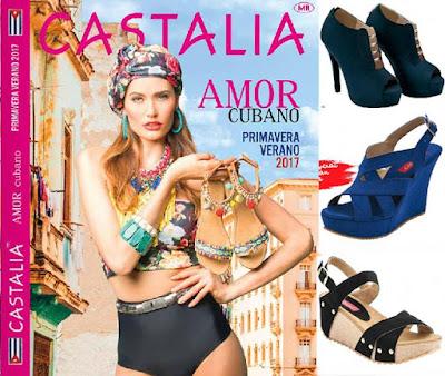 castalia catalogo 2017 pv