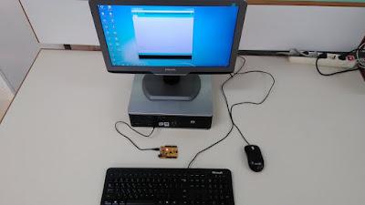 Arduino in School - Συνεργασία του ΕΚΦΕ Θεσπρωτίας με το 3ο Γυμνάσιο Ηγουμενίτσας