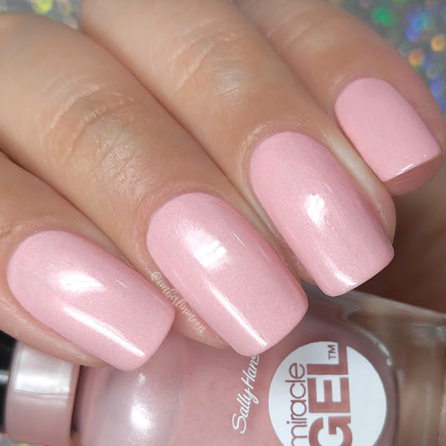 Sally Hansen - Regal Rose
