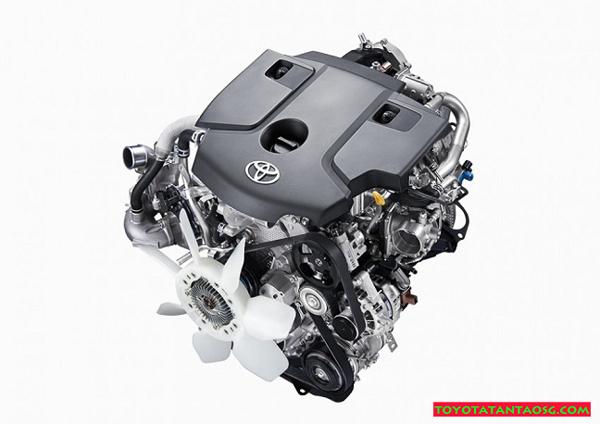 Phân tích ưu nhược điểm xe Innova 7 chỗ phiên bản 2018-2019 ảnh 8