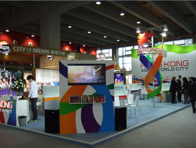 Pro Expo Communication Stands Amp Events : Standbuilder booth contractor pavilion builder email