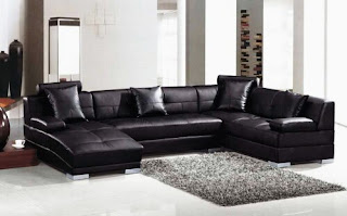 Tips on choosing a Sofa and Designing the layout for your living room