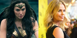 wonder woman 2: charlize theron podria estar en la secuela
