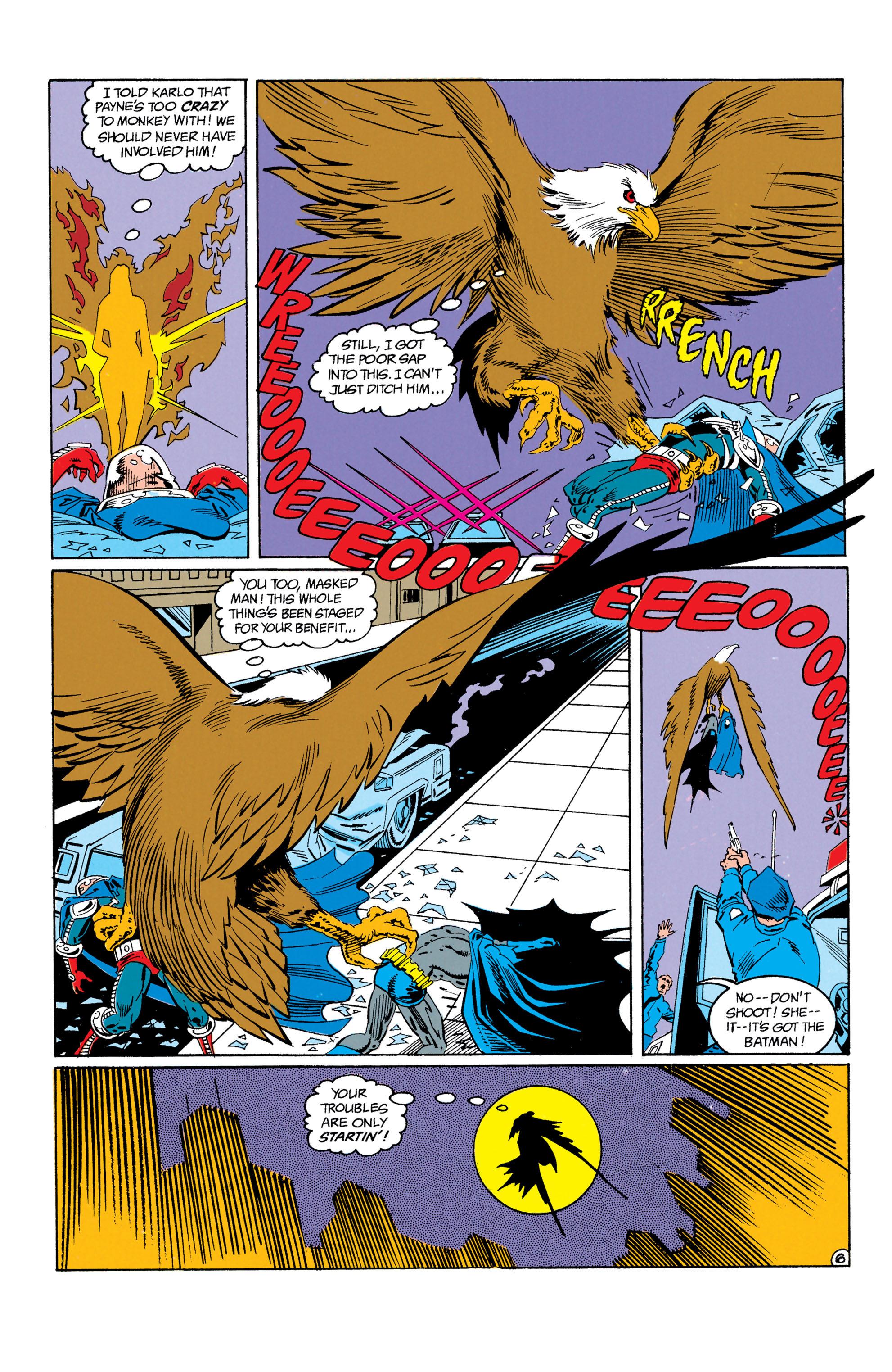 Detective Comics (1937) 606 Page 6