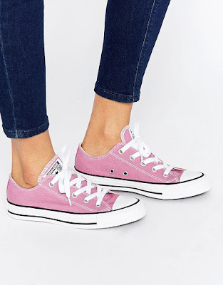 ASOS TRAINERS - CONVERSE