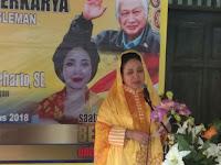 Roy Suryo dan Titiek Soeharto dikabarkan Gagal Melaju ke Senayan