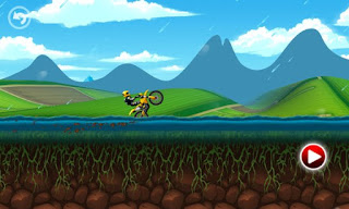 Fun Kid Racing - Motocross 2.9 APK