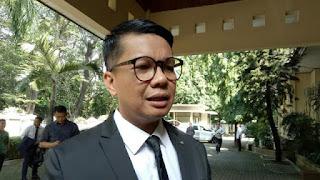 Pengacara: Putusan PTUN Tidak Sebut OSO Pimpinan Sah DPD