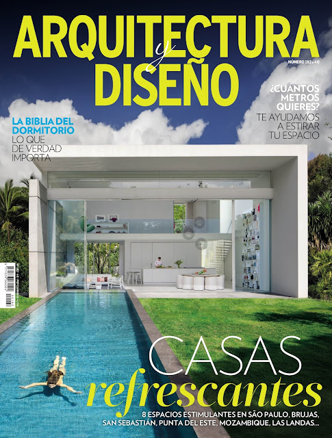 Linda sieto accessories for Portadas de revistas de arquitectura