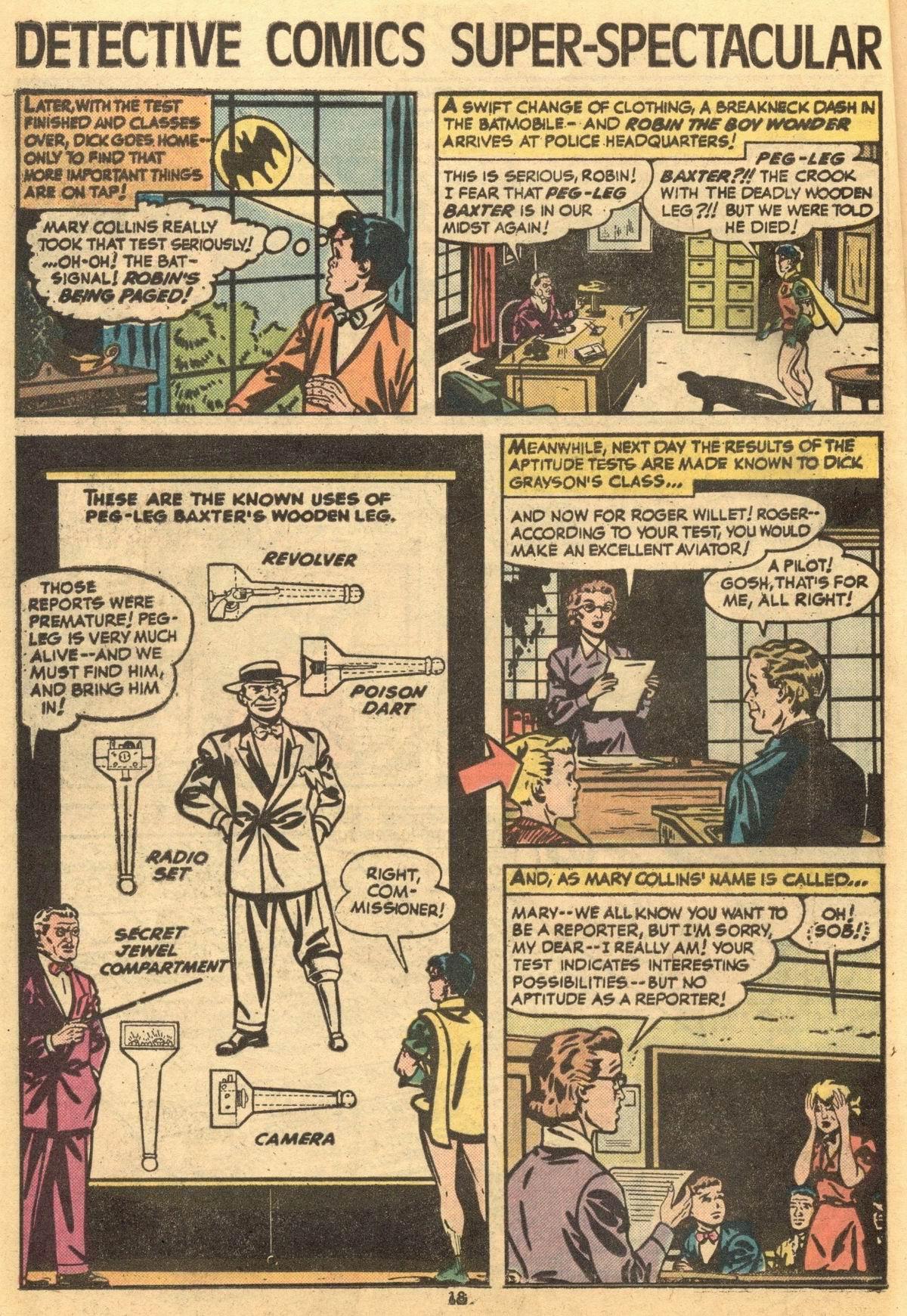 Detective Comics (1937) 444 Page 17