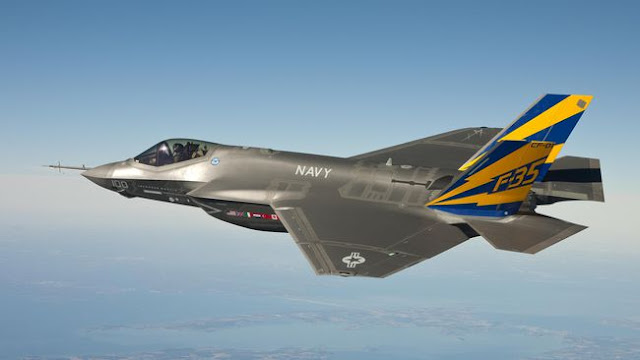 Israel Jadi Negara Pertama Operasikan Jet Siluman Termahal