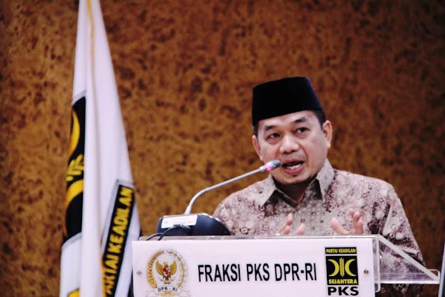 Tanpa Sepengetahuan Fraksi PKS, Posisi Ketua MKD 'Dikudeta'