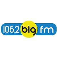 Big FM 106 2 Dubai Live Streaming Online - UAE