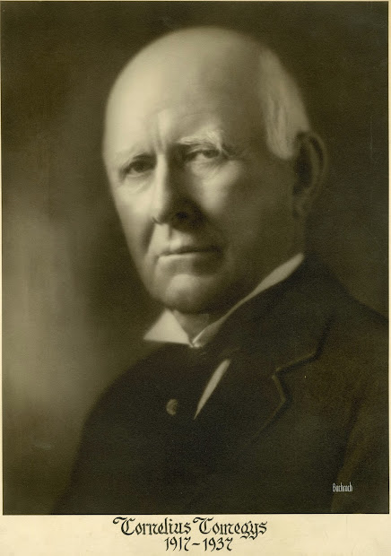 Cornelius Vanderbilt Wikipedia