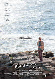 Cartel: Irrational Man (2015)