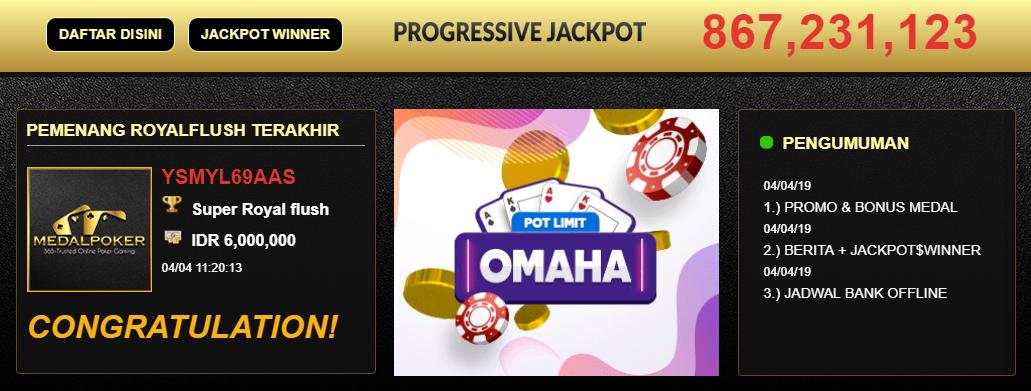 Menang Jackpot IDN PLAY Ratusan Juta
