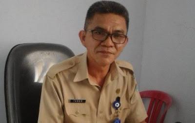 Disperindag Bolmong Lakukan Pengawasan Harga Bahan Pokok Jelang Ramadhan