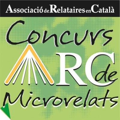 Concurs ARC de Microrelats